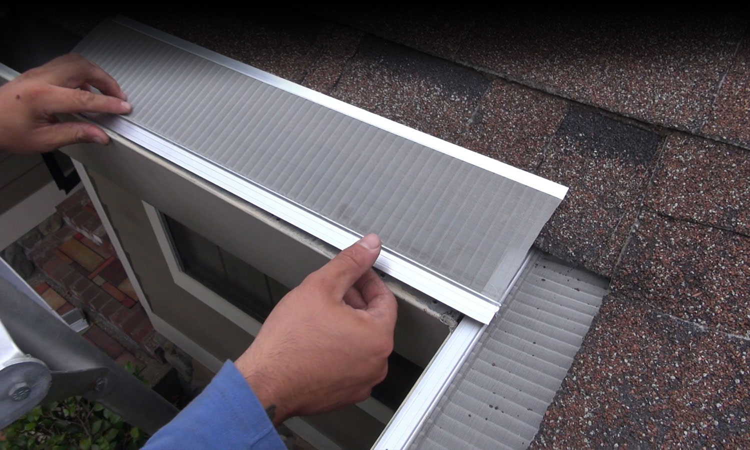 Njr Seamless Gutters Llc Making Your Problems Seamless